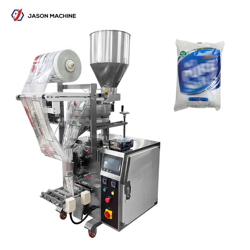 白砂糖颗粒包装机花茶茶叶冰糖包装机枸杞黄豆大豆包装机