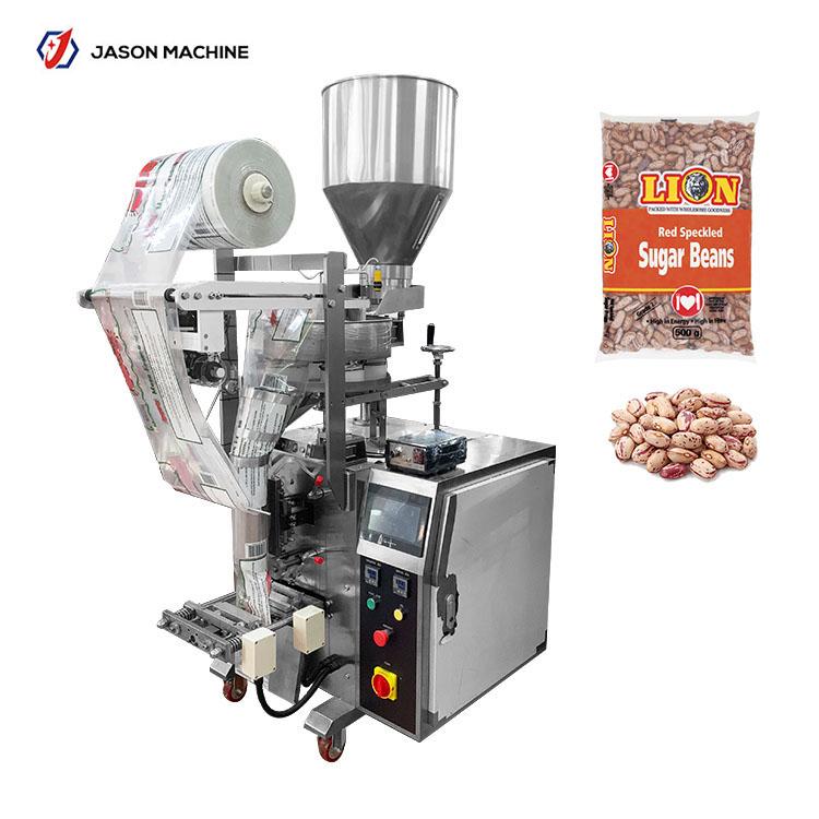 原味腰果坚果包装机 小黄米包装机 玉米碴颗粒包装机